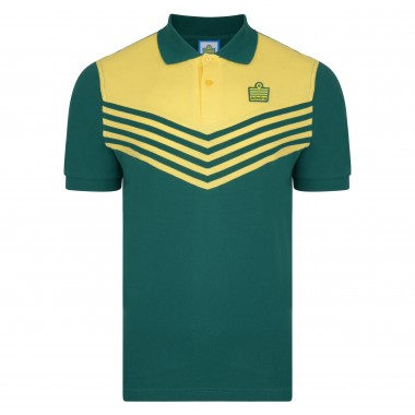 Admiral 1976 Green Club Polo Shirt