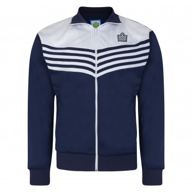 Admiral 1976 Navy Club Track Jacket
