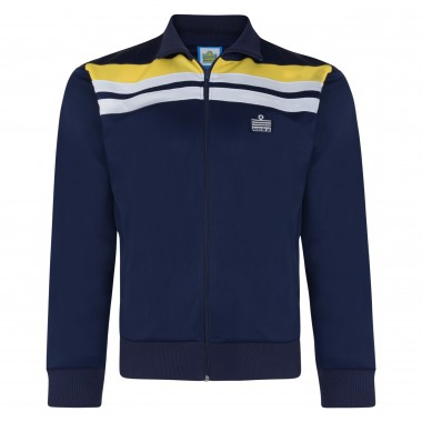 Admiral 1982 Navy Club Track Jacket